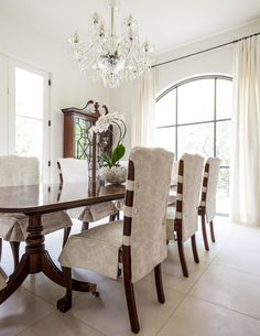 Dining Chair Covers Dining Room Dining Chair Covers Slipcovers