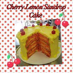 recipe: dale earnhardt sundrop cake [28]