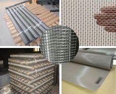 Stainless steel wire mesh-Senda Metal