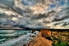 Apostles, Great Ocean Rd, Melbourne, Australia - Jaideep Singh Rai