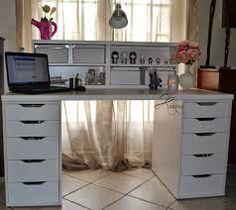 1000 Ideas About Coiffeuse Ikea On Pinterest Ikea Mirror And Vanities