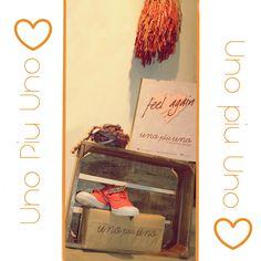 Encántate con los complementos Uno più Uno!   Recuerda que también nos puedes enocontrar en Instagram @unopiuunobcn  y seguir nuestras propuestas de estilo!! Magazine Rack, Storage, Furniture, Instagram, Home Decor, Proposals, Style, Homemade Home Decor, Larger