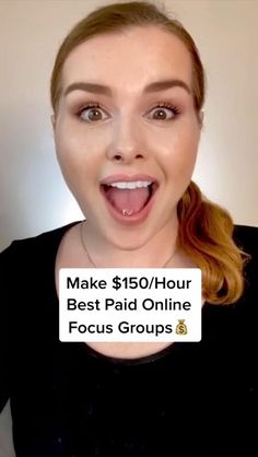 Ways To Earn Money, Earn Money From Home, Earn Money Online, How To Get Money, Money Tips, Online Jobs For Teens, Online Jobs From Home, Life Hacks Websites, Useful Life Hacks