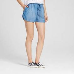 Women's Easy Casual Short - Mossimo Supply Co.™ : Target