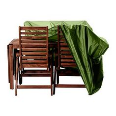 "MUSKÖ Cover for furniture set - 55 1/8x55 1/8 "" - IKEA"