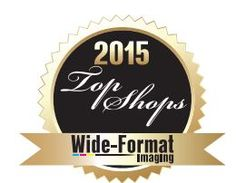 Alabama Graphics named one of the best commercial printers in U.S. by industry publication.