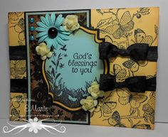 CraftEMarie: God's Blessings
