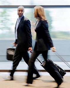 Business Travel Tips and Tricks. #WhyHB