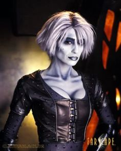 Claudia Black - Aeryn/Chiana - Farscape Photo:  This Photo was uploaded by wordboy1. Find other Claudia Black - Aeryn/Chiana - Farscape pictures and phot...