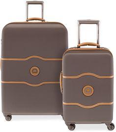 """Delsey Chatelet 28"""" Hardside Spinner Suitcase"""