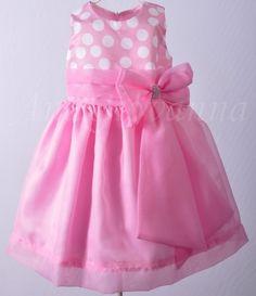 Vestido de Minnie Rose