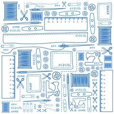 print & pattern: PG LIVE - megan claire