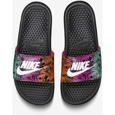1484383decdeb Nike Benassi Duo Ultra Women s Slide Sandals