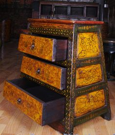 Furniture for the home - Tibetan Furniture