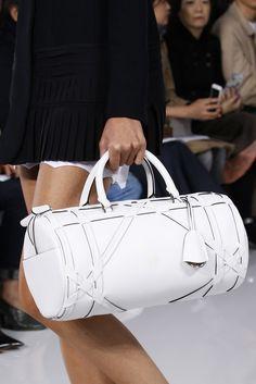 Christian Dior, desfile, colección, primavera-verano 2016, Paris Fashion Week…
