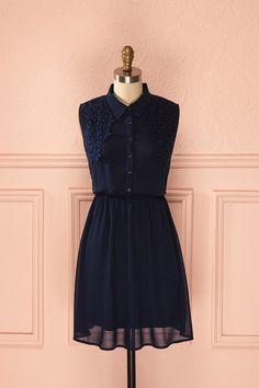 <3 Love. A nice casual dress.
