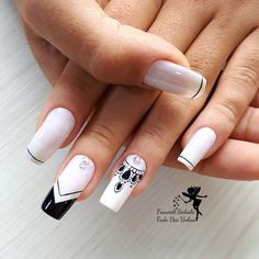 Cute Spring Nails, My Mirror, Stylish Nails, Manicure And Pedicure, Fun Nails, Nail Colors, Nail Art Designs, My Favorite Things, Nailart