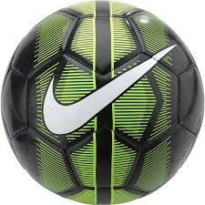 Image result for nike soccer ball green