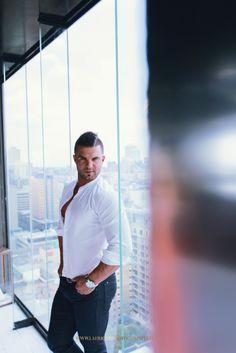 City Styled Photo shoot by award winning World Elite Photographer Daniel L Meyer