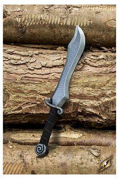 Persian Larp Dagger