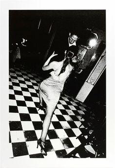 Daido Moriyama: Silkscreens Tokyo's Godfather of Street Photography