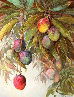 Beautiful watercolor