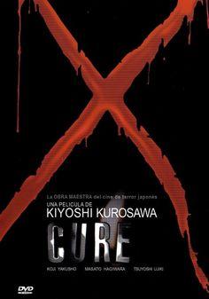 Cure (Kiyoshi Kurosawa - 1997)