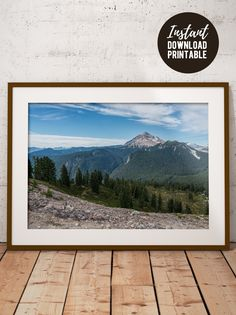 Printable Photography of Mountains Landscape Scenery, Mountain Art for Office or Home Wall, Wall Art Photo for Printing Print Pictures, Nature Pictures, Printing Services, Online Printing, Some Beautiful Images, Printable Pictures, Metallic Prints, Mountain Landscape, Photographic Prints