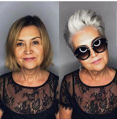Amazing Makeovers
