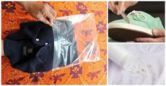 16 Hacks To Keep Your Clothes Looking New