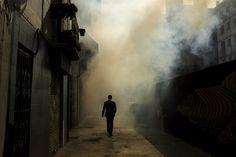 Caminando entre colores - Concurso fotográfico #QCiudad