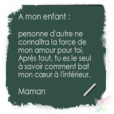 This quote sounds so much sweeter in french The Words, More Than Words, Cool Words, Son Quotes, Great Quotes, Words Quotes, Sayings, Inspiring Quotes, Mantra