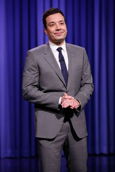 Fallon spends much less time talking to guests than did Jay Leno and far more time on music and comedy sketches, according to Professor Steph...