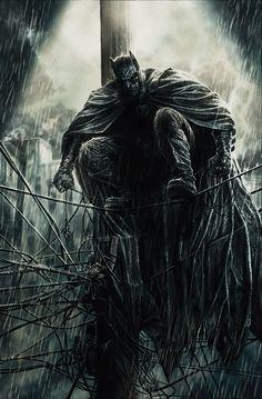 Comic Books Art, Comic Art, Book Art, Lee Bermejo, Hq Dc, Batman Wallpaper, Batman Artwork, Arte Dc Comics, Im Batman