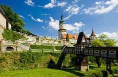 Nové Město nad Metují, Czech Republic