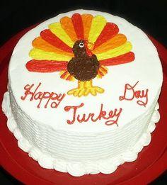 Happy Turkey Day cake photo.JPG