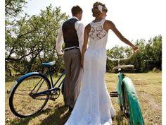 Diez señales que será una eco boda | El blog de María José