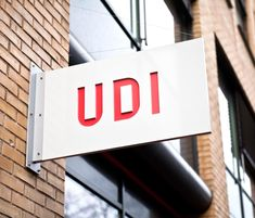UDI — Neue — New, relevant & remarkable