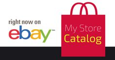 There are lots of great things in store for you at my ebay store. Check out all my eBay items in my online catalog! Created by My Store Catalog.