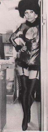 Sophia Loren pictures and photos