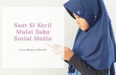 Naeema, Motherhood, Kids, Social Media, Handphone, Youtuber, Advan, Advan G1 Pro