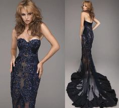 Find More Prom Dresses Information about Sexy Mermaid Fashion Vestido De Festa Runway Floor Length Lace Prom Dress With Appliques Sequins Sweetheart Sleeveless,High Quality fashion dress styles,China fashionable dress Suppliers, Cheap fashion world dresses from dream dress house on Aliexpress.com