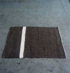 Bartleby - Woven area rug