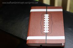 Football bible // All awesome bibles from #Zondervan to check out! #faith #bibles (giveaway through 10/23 too!)