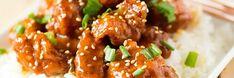 Recept: Aziatische kip met sesam