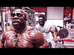 CURL THAT SHIT! CT FLETCHER + KALI MUSCLE - YouTube