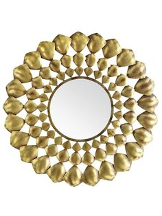 Favorite Finds: 10 Sleek and Chic Mirrors - The Nest Blog