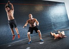 Tabata, HIIT, how to apply these principles to exercise you will actually DO.