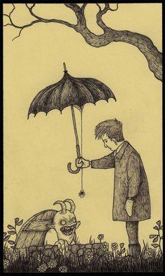john-vous-emmene-dans-ses-etranges-cauchemars-d-enfance-qu-il-dessine-sur-des-post-it23