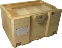 Wood Systainer - very cool